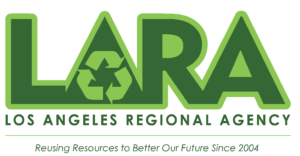 The Los Angeles Regional Agency